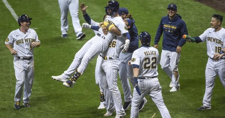 Credit: Benny Sieu-USA TODAY Sports
