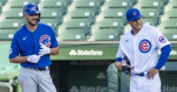 Commentary: My take on the Cubs' 40-man roster - Infield