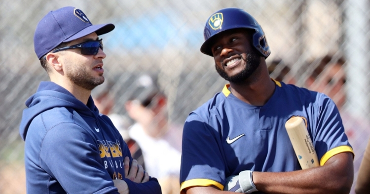 Cain is opting out of the season (Roy Dabner - Journal Sentinel)