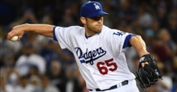 Cubs acquire righty from Dodgers