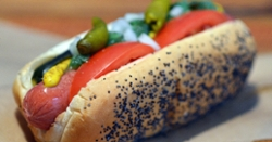 Top five things to eat around Wrigley Field