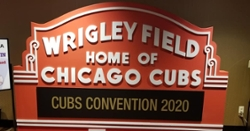 Cubs Convention 2020 News and Notes
