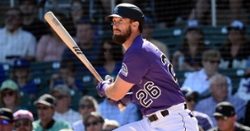 Could David Dahl be a replacement for Schwarber?