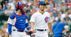 Commentary: Thank you letter to Yu Darvish, Victor Caratini