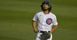 LOOK: Yu Darvish tweets thoughtful thank-you to Cubs fans