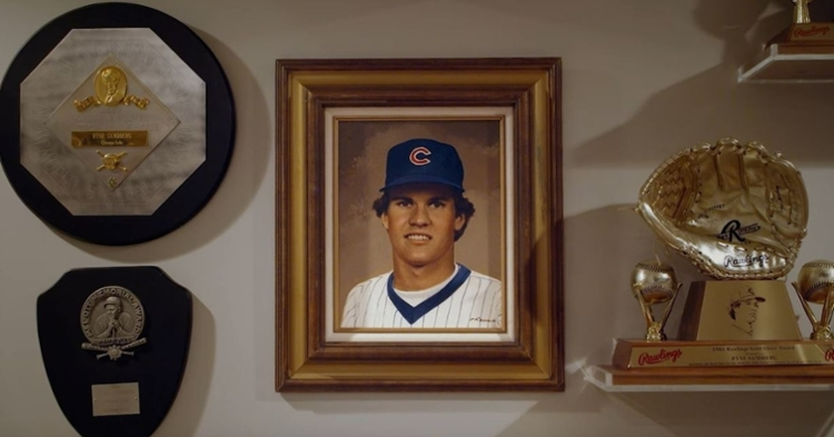 Cubs release epic documentary on 'The Ryne Sandberg Game'