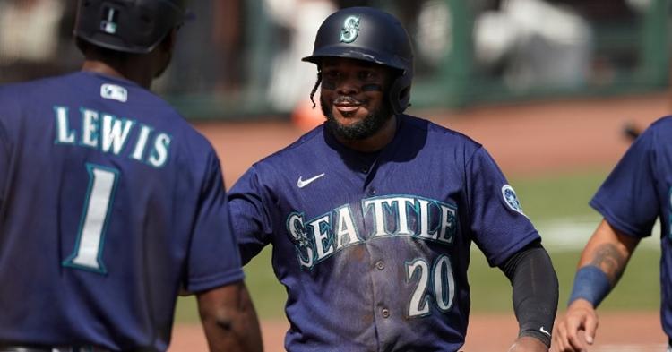 Ervin is a versatile outfielder (Darren Yamashita - USA Today Sports)