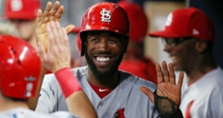 Dexter Fowler placed on injured list due to COVID-19 precautions