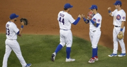 Bye-bye, Birdies: Cubs finish off Cardinals series with 4-2 victory