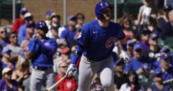 Ian Happ supportive of Mitch Trubisky's return