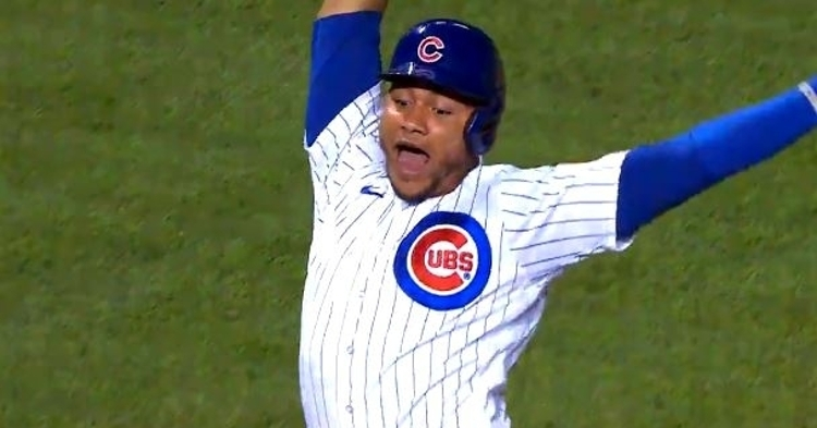Willson Contreras and six of his teammates are Gold Glove finalists