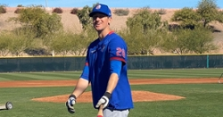 LOOK: Chicago Cubs spring training 2020 (73 photos)