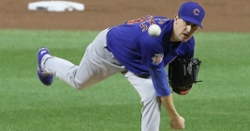 Cubs waste quality start by Kyle Hendricks, fall to Pirates