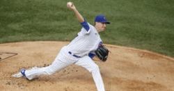 Professor in session: Kyle Hendricks pitches shutout against Brew Crew