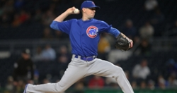 Cubs come from behind to top Tribe