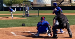 LOOK: Chicago Cubs spring training 2020 (46 photos)