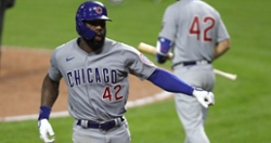 Cubs homer four times in close loss to Reds