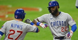 The J-Hey Kid: Jason Heyward comes to life, leads Cubs to victory