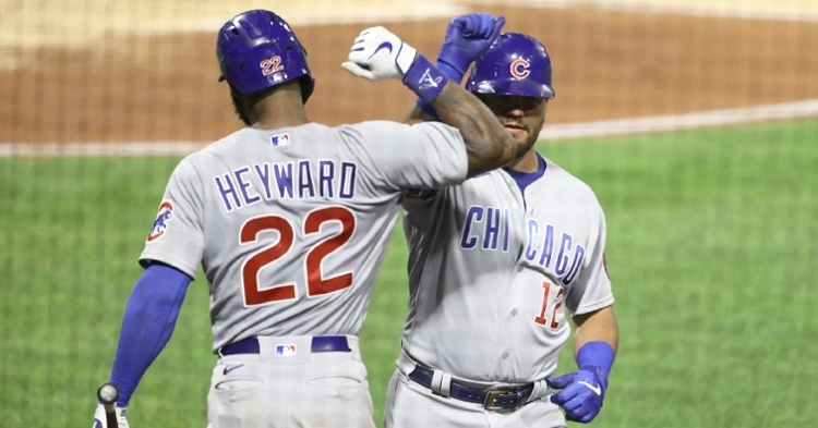 Dustin and Cole talk Cubs baseball and more (Charles LeClaire - USA Today Sports)