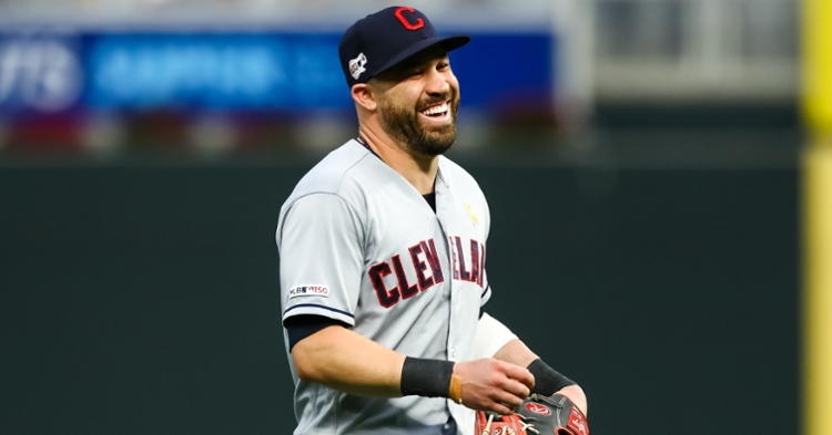Kipnis is a veteran ready to help his hometown team (David Berding - USA Today Sports)