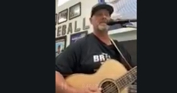 WATCH: Mike Bryant's quarantine Cubs song