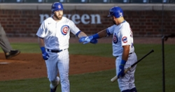 Cubs return to action, drop exhibition to White Sox