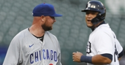 Four Takeaways From Cubs-Tigers series