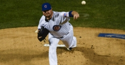 We might have seen Jon Lester's final Wrigley Field start