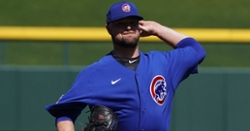Chicago Cubs lineup vs. Dodgers: Jon Lester to start, Ian Happ at leadoff
