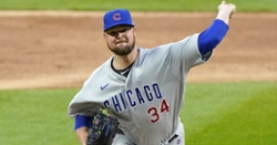 Giants reportedly interested in free agent Jon Lester