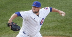 Jon Lester is buying beer for Chicago Cubs fans this weekend