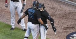 Cubs fail to reel in Marlins in Wild Card Series defeat