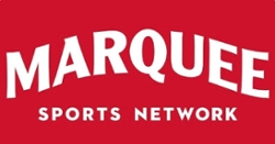 Marquee Sports Network Launch Day schedule of programming