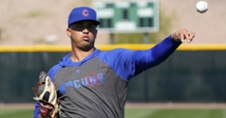 Cubs Corner with Dustin Riese: Cubs farm system update, Prospect talk and rankings, more