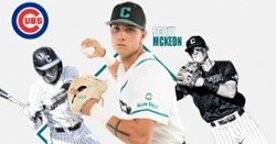 Getting to know: INF Scott McKeon