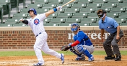 Cubs make several roster moves