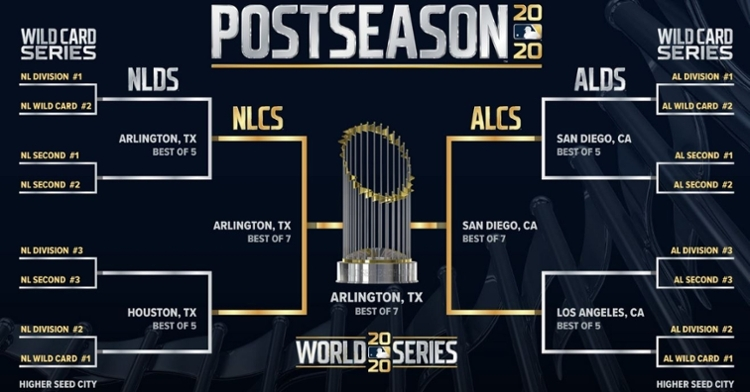 Photo credit: MLB communications