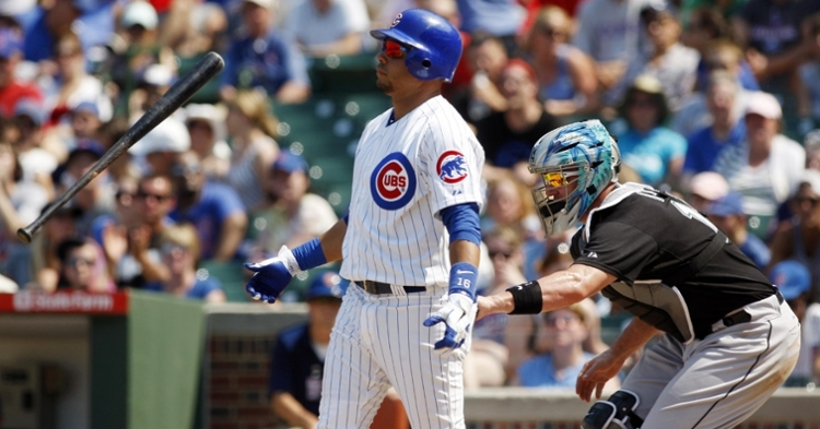 Ramirez was solid in his 8 years with the Cubs (Jerry Lai - USA Today Sports)