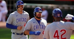 Cubs win first-ever National League Team Gold Glove Award