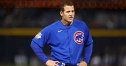 Anthony Rizzo to undergo an MRI on his back