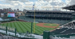 My Wrigley Rooftop experience at the Cubs playoff game