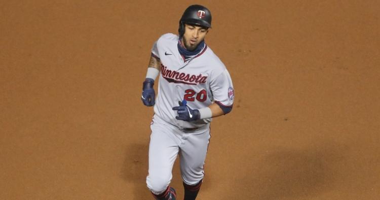 Rosario is a decent veteran bat (Dennis Wierzbicki - USA Today Sports)