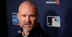 Commentary: If Cubs win in 2020, you can thank David Ross