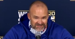 David Ross updates the injury status of his team