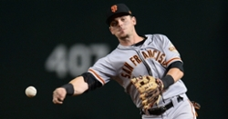 Cubs reportedly interested in free-agent second baseman