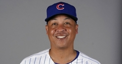 Report: Cubs assistant hitting coach not retained