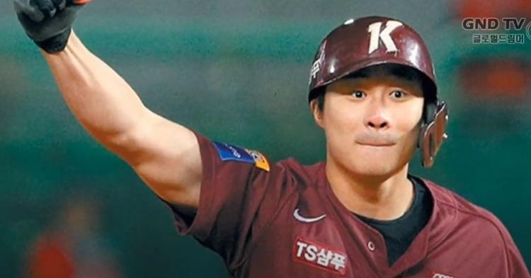 Shortstop Ha-Seong Kim is an interesting free agent