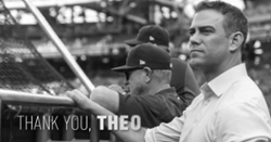 WATCH: Cubs release heartfelt video about Theo Epstein's legacy