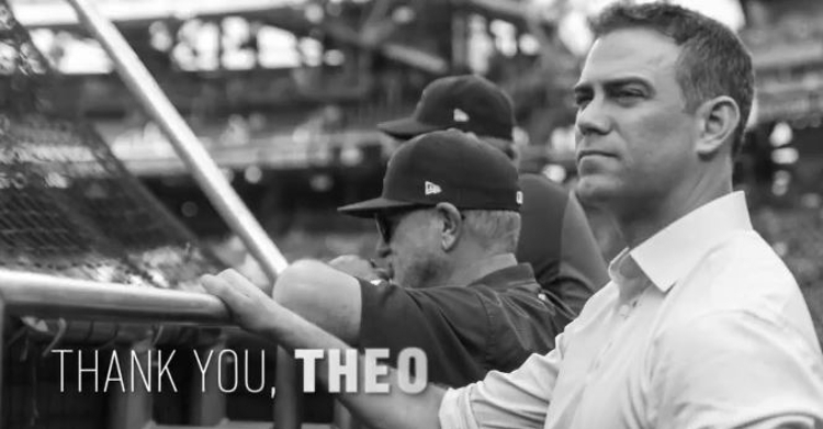 Theo Epstein is a future Hall of Famer