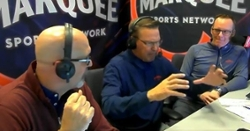 WATCH: Mark Grace really likes Tootsie Rolls